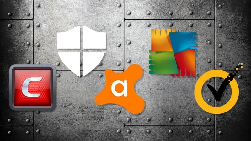 Best Anti Virus 2020.13 Best Antivirus Software For Pc 2019 2020 New List