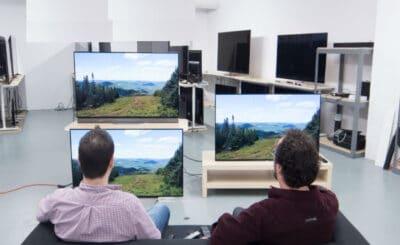 Best Smart TV of 2019-2020