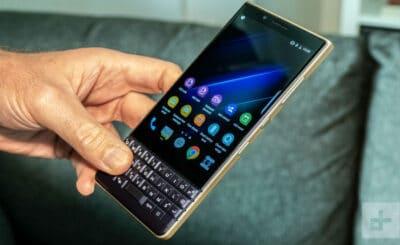 blackberry history, history of blackberry phones