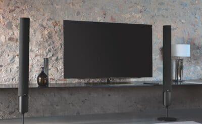 5 OF THE BEST LG SMART TVs