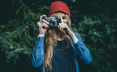 Best Canon Cameras for Beginners