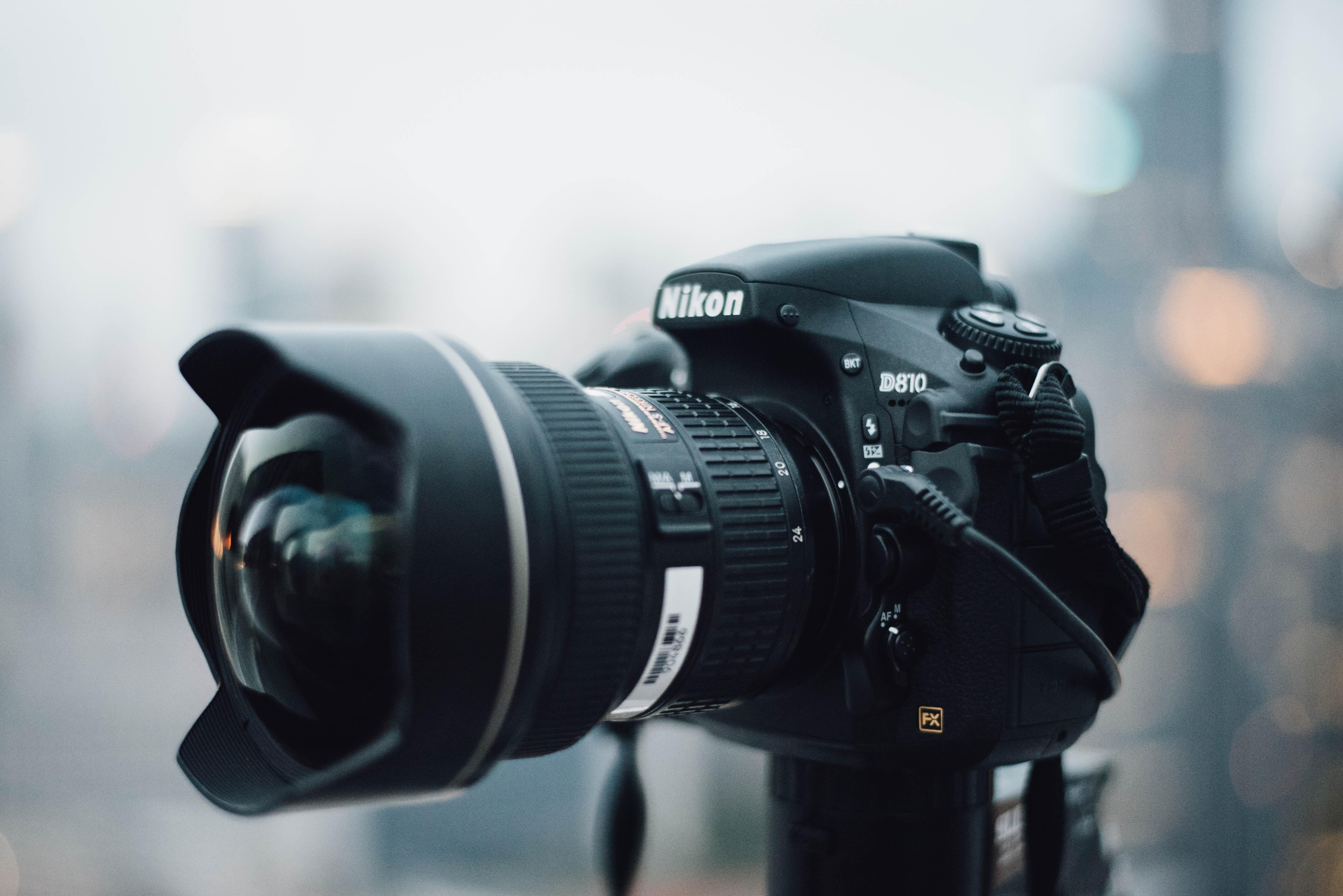почти каждое основы фотографии зеркальный фотоаппарат заметить