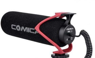 canon 4000d external microphone