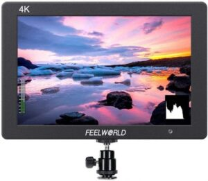 External Camera Screen - FEELWORLD T7