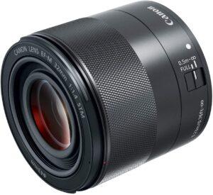 Best Canon Lens for Portrait - Canon EF 135mm f-4 STM