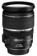 Best Canon Lens for Landscape Photography - Canon EF-S 17-55mm f-2.8 IS USM