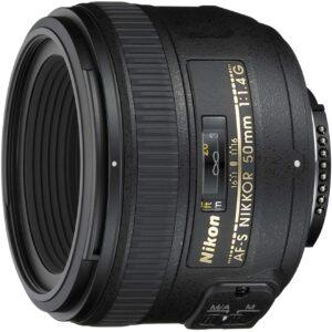 Best Nikon Portrait Lens