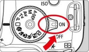 How to connect Canon rebel t6 to computer