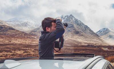 Best Canon Landscape Lens