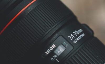 Best Canon Lens for Portrait