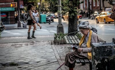 Best Point and Shoot Film Camera for Street Photography