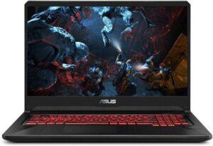 best 17 inch laptop under 1000 - asus