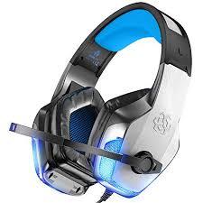 Best Gaming Headset for Kids – Bengoo G9000