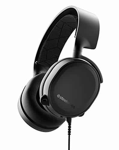 Best Gaming Headset for Kids – SteelSeries Arcits 3