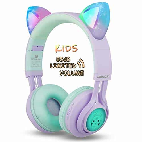 Best Gaming Headset for Kids - Riwbox CT-7S