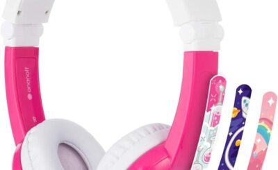 Best Headphones for Toddlers
