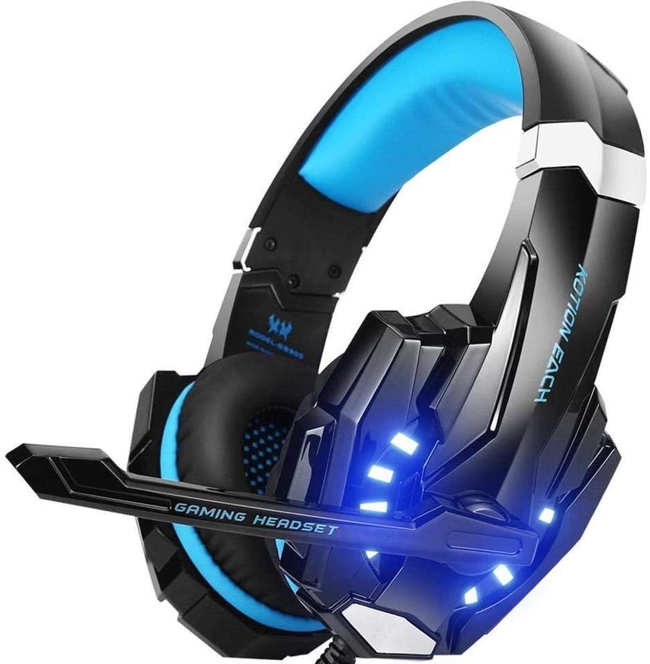 Best headset for kids - KOTION G9000