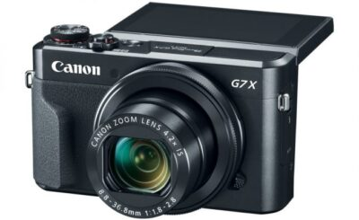 Canon G7 X Mark II Review Price