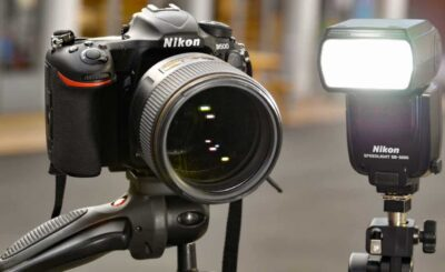 How to Adjust Canon M50 Shutter Speed
