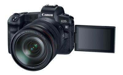 best canon mirrorless cameras
