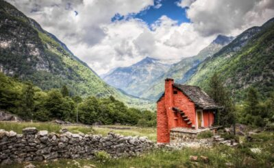 what is landscape photography - ideas - tips
