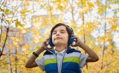 Best Headphones for Elementary Students