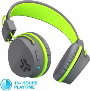 Best Headphones for Elementary Students - Jlab