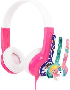 Best Headphones for Elementary Students - onanoff