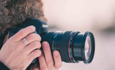 Canon 90D Vlogging