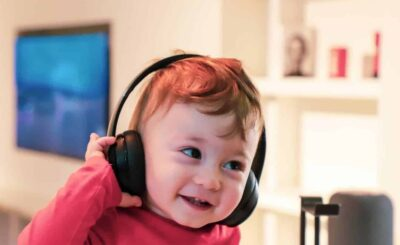 Do babies need noise-canceling headphones