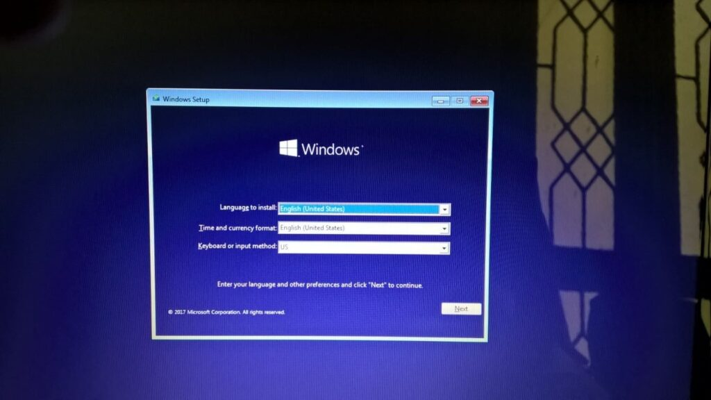 How to make games run faster on Windows - reinstall windows