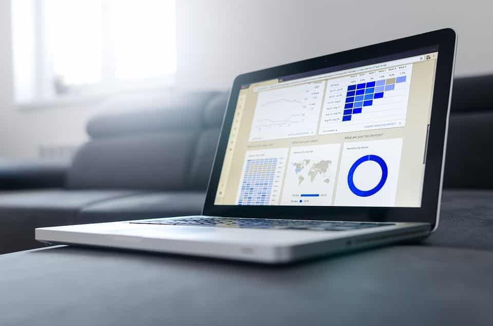 Best laptop for online classes - HP Chromebook 14