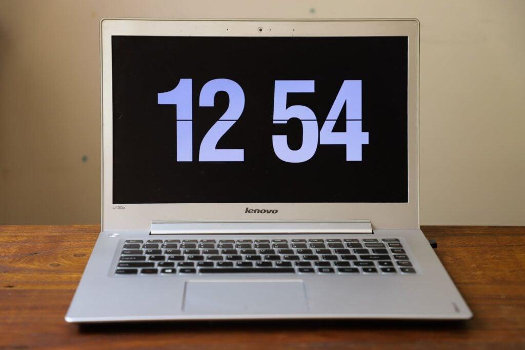 Best laptop for online classes - Lenovo Ideapad 330
