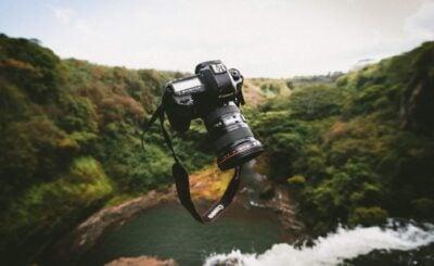 Canon EOS 6D MARK II Vlogging