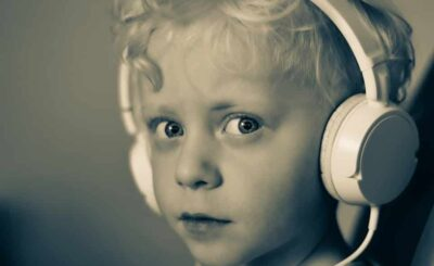 Noise Cancelling Headphones for Kids with Autism