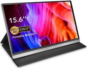 External Monitor for Laptop - LEPOW Z1 – Gamut