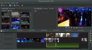 Minimum RAM for video editing