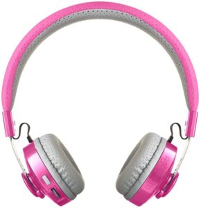 Kids Headphones with Microphone - LilGadgets Untangled Pro