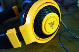 Best Multi Platform Wireless Gaming Headset - Razer Nari Ultimate