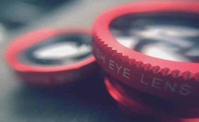 What is Fisheye Lens