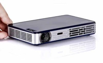 10 best mini portable projectors