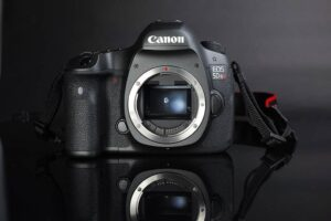 What is the Best Camera for Landscape Photography - Canon EOS 5DS R
