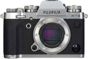 What is the Best Camera for Landscape Photography - Fujifilm XT3