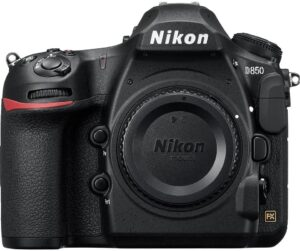What is the Best Camera for Landscape Photography - Nikon D850