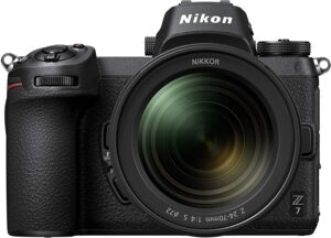 What is the Best Camera for Landscape Photography - Nikon Z7