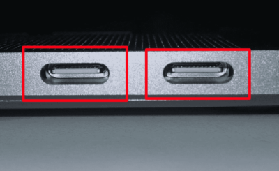 Thunderbolt 3 dock Macbook pro
