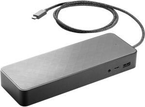 Best Docking Stations for Chromebook - HP 1MK