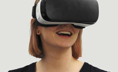 Best VR for stream