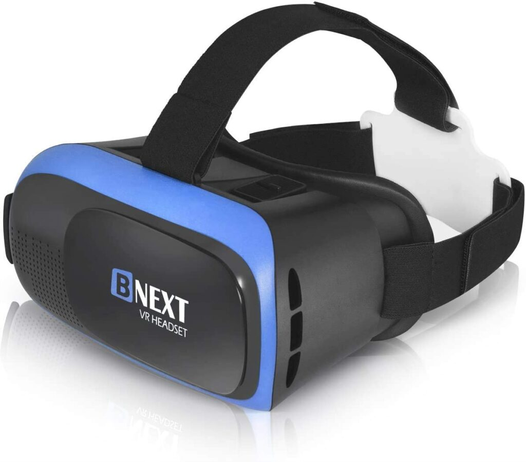 Cheap VR Headsets for PC Gaming - Bnext VR system