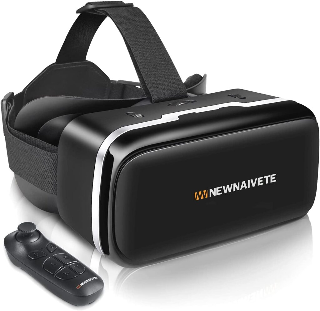 Cheap VR Headsets for PC Gaming - ShineCon